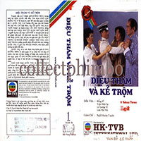 Dieu Tham va Ke Trom - It Takes Three