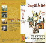 Giang Ho An Tinh - Book and Sword, Gratitude and Revenge