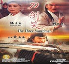 Giang Ho Tam Hiep - The Three Swordmen