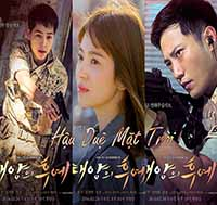 Hau Due Mat Troi - Descendants of the Sun