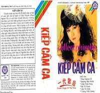 Kiep Cam Ca - Queen Singer Of The Time
