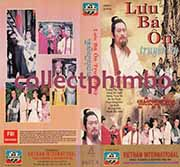 Luu Ba On Truyen Ky - Legend of Liu Pa Yun 1994