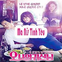 Ma Nu Tinh Yeu - Oh, My Ghost!