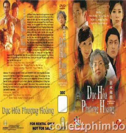 Duc Hoa Phuong Hoang - Phoenix From The Ashes