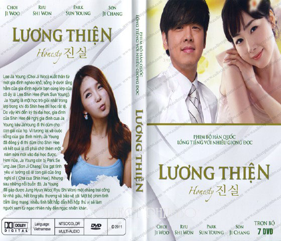 Luong Thien - Honesty