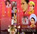Mui Ngo Gai - Complete Set Parts 1, 2 & 3
