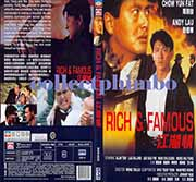 No Giang Ho - Rich and Famous