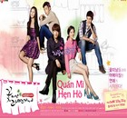 Quan Mi Hen Ho - Flower Boy Ramyun Shop
