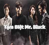 Tam Biet Mr.Black - Goodbye Mr. Black