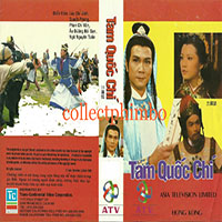 Tam Quoc Chi (ATV) - The Three Kingdoms
