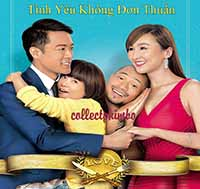 Tinh Yeu Khong Don Thuan - Love as a Predatory Affair